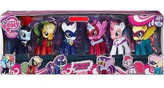 Paquete De 6 Palos Power My Little Pony De 6