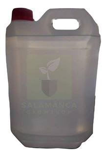 Alcohol De Cereal Puro 96% / 5 L / Licores Salamanca Grow