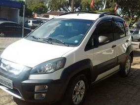 Fiat Idea Adventure 1.8 16v Flex 2011/2012 0746