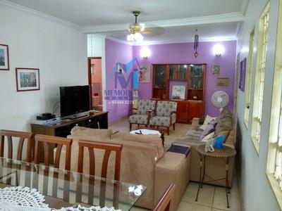 Casa A Venda No Bairro Jardim Aurélia Em Campinas - Sp. - 163-1