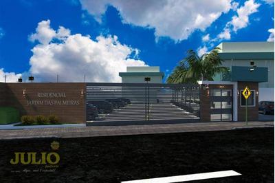 Entrada R$ 30.000,00 + Saldo Super Facilitado, Use Seu Fgts, Village Com 2 Dormitórios, 85 M² - Jardim Das Palmeiras - Itanhaém/sp - Vl0040