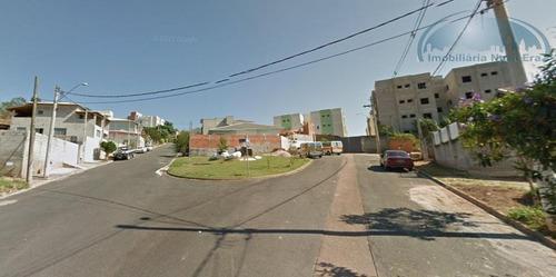 Terreno À Venda, 250 M² Por R$ 260.000 - Vila Renascer - Vinhedo/sp - Te0598