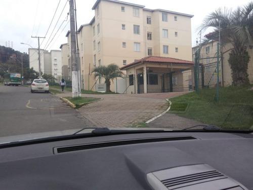Apartamento Com 2 Dormitórios À Venda, 43 M² Por R$ 196.000,00 - Protásio Alves - Porto Alegre/rs - Ap0480