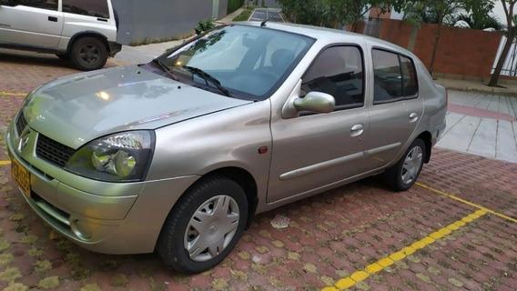 Renault Simbol 2005 En Buen Estado Negociable