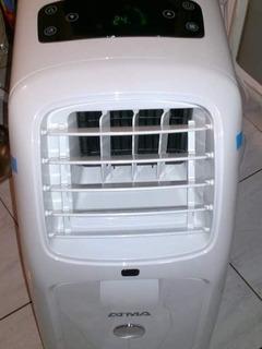 Aire Acondicionado Portatil Atma , Frio Calor 3500 Fg