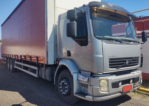 Volvo Vm 260 6x2 No Chassi 11,5 Mts
