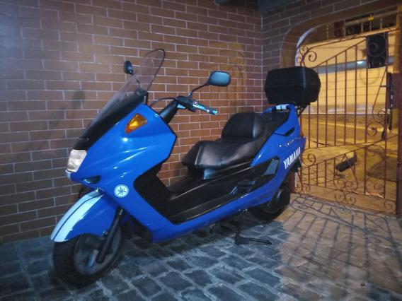 Scooter Yamaha Majesty Yp 250 Cc 1998 - Raridade