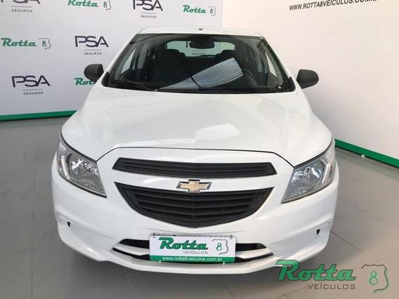 Chevrolet Onix Joye 1.0 - 2017