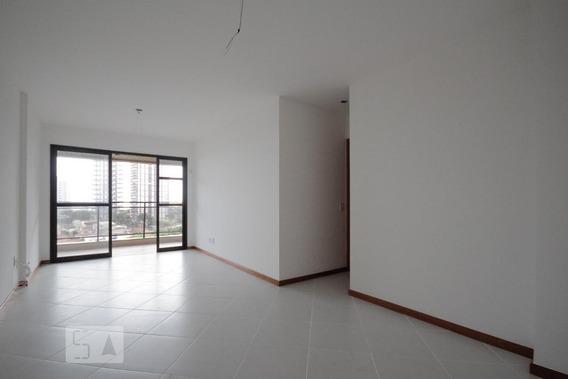 Apartamento Para Aluguel - Barra Da Tijuca, 4 Quartos, 100 - 893020883