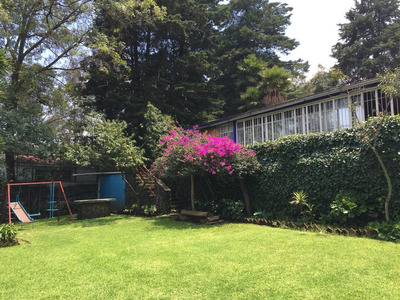 Casa Con Jardin Para Bodas, Xv, Eventos Sociales Y Negocios