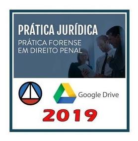 Prática Forense Em Direito Penal 2019 E 18