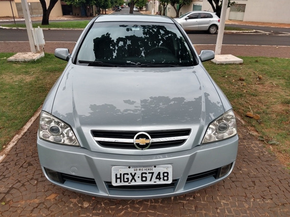 Chevrolet Astra 2.0 Especial Advantage Flex Power 5p 2008