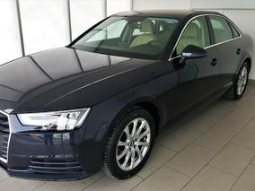 Audi A4 2.0 T Select 190hp Dsg #001539