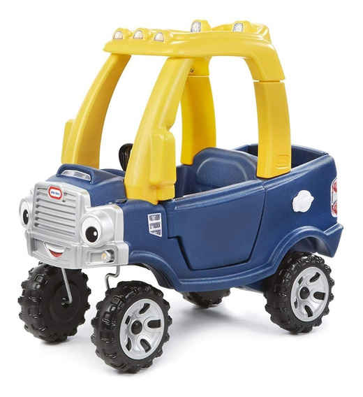 Little Tikes Vehiculo Montable