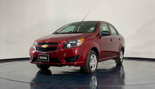 Imagen 1 de 15 de 120837 - Chevrolet Aveo 2018 Con Garantía
