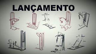 95 Projetos Maquinas De Academia Profissional Detalhados