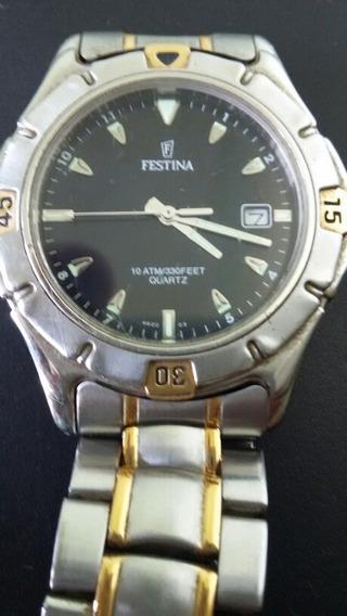 Relógio Festina Quartzo (32a)