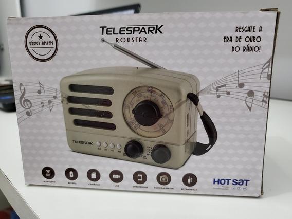 Radio Telespark Rodstar