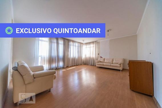 Apartamento No 5º Andar Com 3 Dormitórios E 1 Garagem - Id: 892950350 - 250350