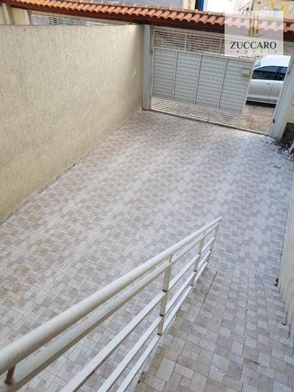 Sobrado Com 3 Dormitórios À Venda, 155 M² Por R$ 430.000,00 - Jardim Leila - Guarulhos/sp - So3794