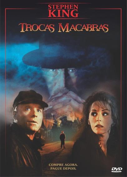 Coleção Stephen King - Trocas Macabras - Vol. 4 - Dvd