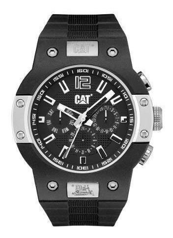 Reloj Cat Hombre Northcape Round Multifunc N5 149 21 121