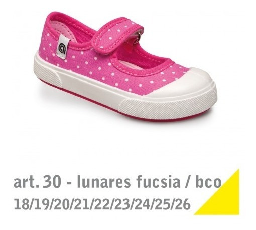 Guillerminas P/ Nena C/ Flores/lunares 18-26 - Calzados Rave