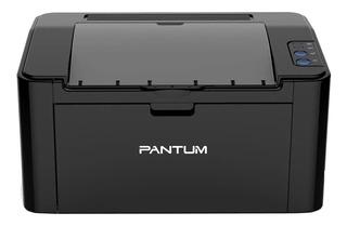 Impresora Laser Monocromatica Usb Wifi 200 V