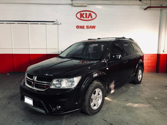 Dodge Journey Sxt Cuero Dvd