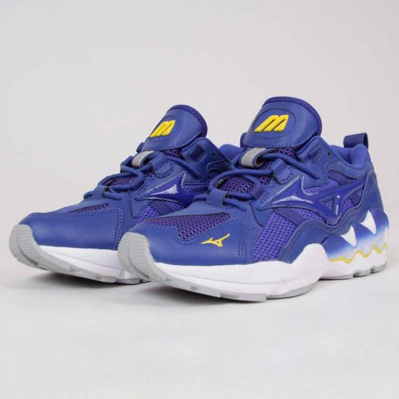 Mizuno Wave Runner One Wr-1