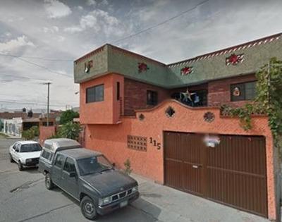 Casa En Venta En Juan Sarabia San Luis Potosi