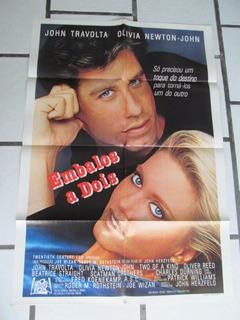 Embalos A Dois John Travolta | MercadoLivre.com.br