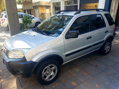 Ford Ecosport Xls1.6  Nueva!!!