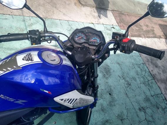 Italika Z 150