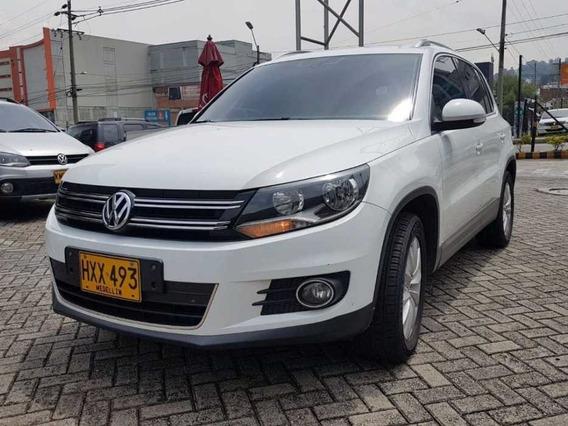 2014 Volkswagen Tiguan Sport & Style 5p 4x4 Aut Gsl 2000 Cc