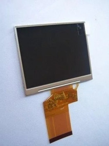 Satlink Lcd Display Tela Ws6906 ,ws6908 E Outros