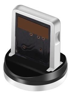 Plug Para Cabo Magnético 360 Graus - Modelo Olaf