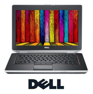 Laptop Dell Latitude E6430/20 Core I5 4gb, Ram 240ssd