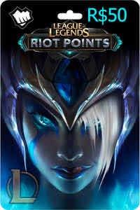 Rp League Of Legends