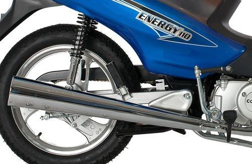 Corven Energy 110cc Rt - Motozuni V. Del Pino