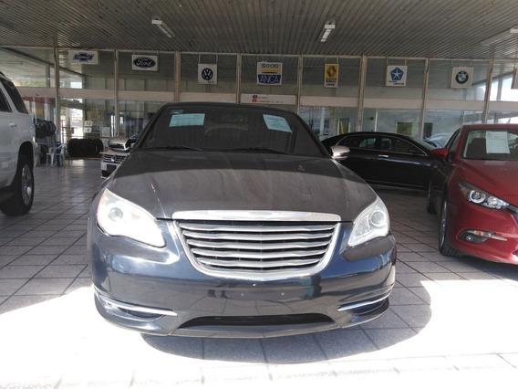 Chrysler 200 2.4 Limited At 2013
