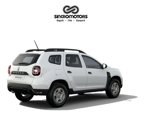 Imagen 1 de 7 de Renault Duster Zen