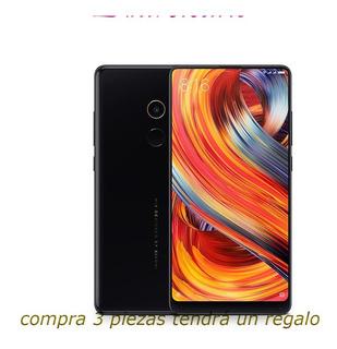 Smart Phone Telefono Celular Xiaomi Mix 2 4g Negro 64gb
