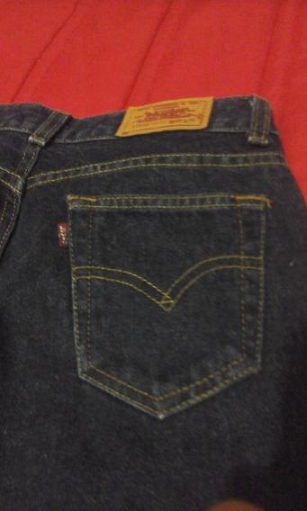 Pantalon Levis Niño Talla W 26 - L 33