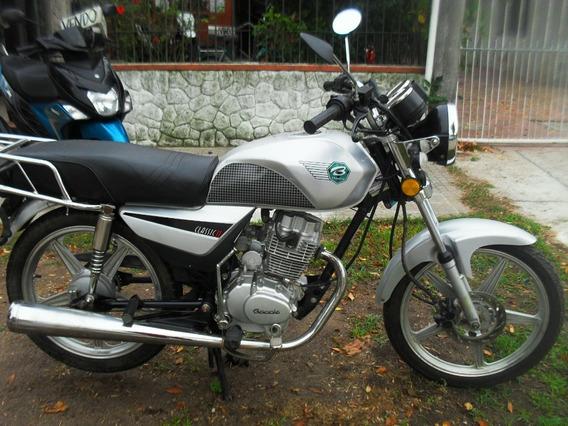 Baccio Classic 125ii