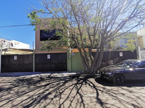 Casa En Venta Lomas De Queretaro Queretaro Rcv200205-gm