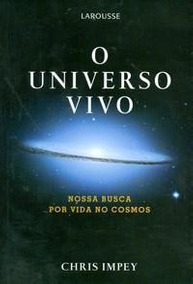 O Universo Vivo - Chris Impey