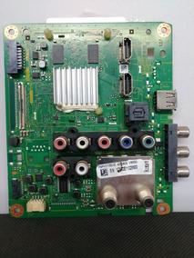 Placa Principal Panasonic Tc-40d400b Tnph1156ve