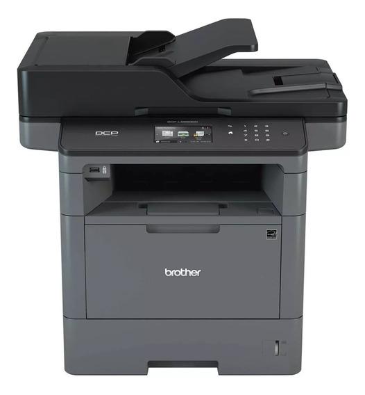 Brother Impressora Brother Dcp-l5652dn L5652 L5652dn 5652