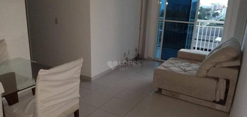 Apartamento Com 3 Quartos Por R$ 215.000 - Jardim Imperial /rj - Ap47409